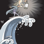 Voltaire-tsunami